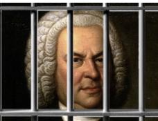 Join J.S.Bach-led liberation, based on Rozalina Gutman�s SENSATIONAL discovery of his Fugue-Parody!