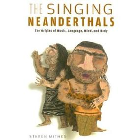 "The Singing Neanderthals, The Origins of Music, Language, Mind, and Body; by Prof. Steven Mithen became one of the sources of inspiration for the composer/music educator Rozalina Gutman, for her recent composition for voice/choir & piano ""I Create, When I Resonate"""